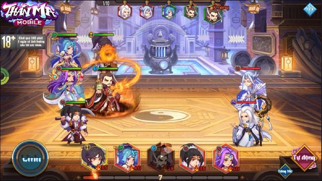 Game chưa ra mắt đã có Big Update, Thần Ma Mobile rất biết cách tạo bất ngờ cho các fan hâm mộ - Ảnh 3.