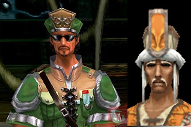 6 NPC huyền thoại từng là tuổi thơ của hàng triệu game thủ Việt Nam, 1 trong số số... học Toán ngu cực kỳ - Ảnh 11.