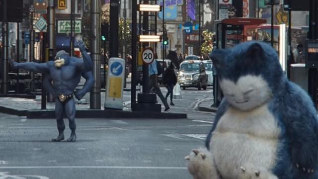 4 điều fan hoạt hình Pokémon sẽ không thích ở bản live-action Detective Pikachu - Ảnh 4.