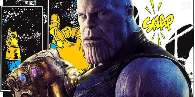 Cuồng Thanos đến mức, chú rể hóa thân thành thần tượng đi đón dâu - Ảnh 1.