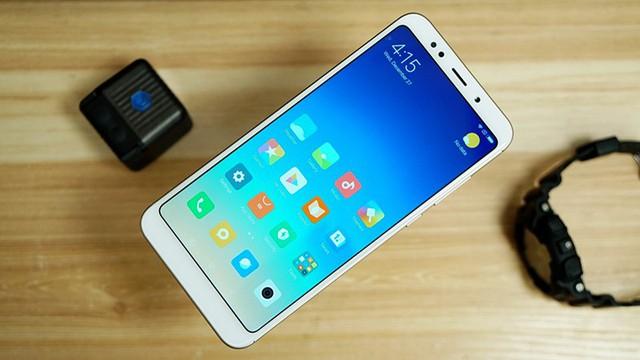 Loạt smartphone tầm giá chỉ 3 triệu đồng, chiến tốt Liên Quân Mobile cấu hình thường - Ảnh 5.