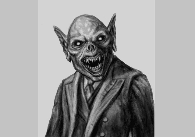 Bogeyman: Con ác quỷ ẩn thân trong vết cào trên cửa sổ - Ảnh 2.