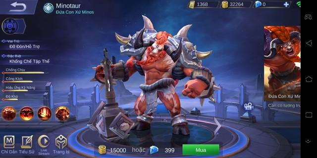 Mobile Legends: 5 vị tướng góp phần làm nên chức vô địch thuyết phục của Overclockers - Ảnh 2.