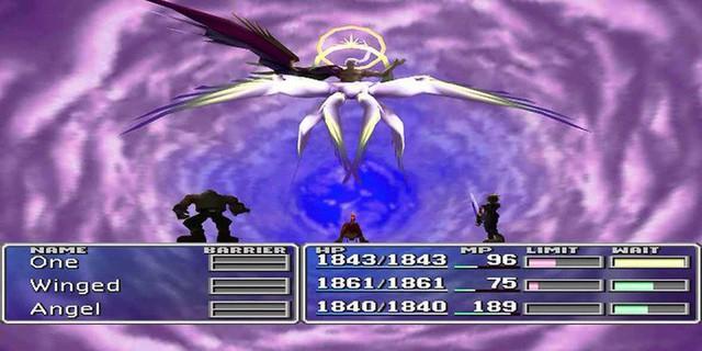 Tất tần tật những điều cần biết về tựa game huyền thoại Final Fantasy VII (p2) - Ảnh 3.