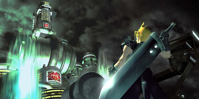 Tất tần tật những điều cần biết về tựa game huyền thoại Final Fantasy VII (p2) - Ảnh 4.