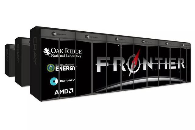 Siêu máy tính nhanh nhất thế giới sẽ được AMD và Cray chế tạo cho chính phủ Mỹ - Ảnh 1.