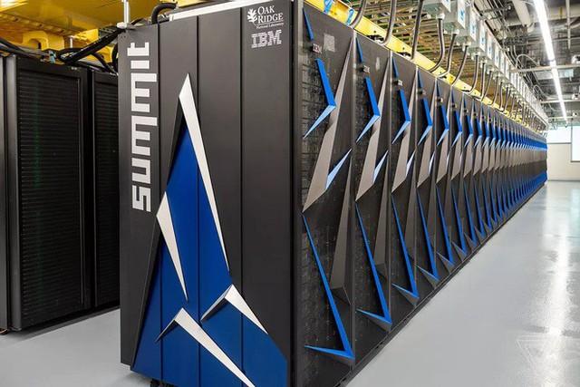 Siêu máy tính nhanh nhất thế giới sẽ được AMD và Cray chế tạo cho chính phủ Mỹ - Ảnh 2.