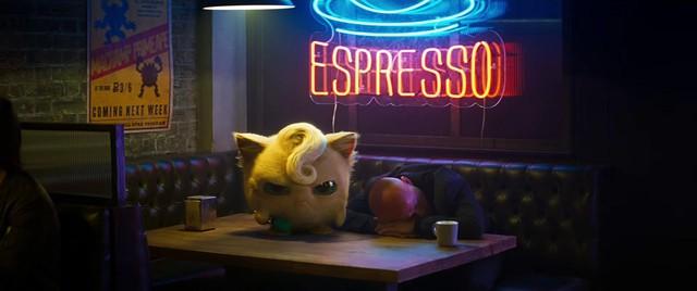 11 trứng phục sinh đầy thú vị ít người biết trong Thám tử Pikachu - Ảnh 3.