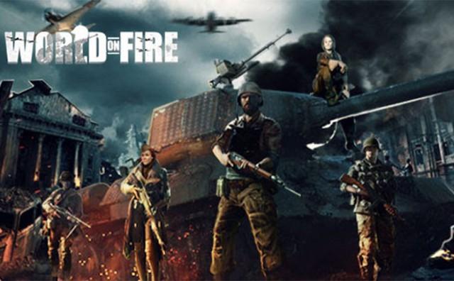 World on Fire - Tựa game online chiến thuật không nên bỏ lỡ - Ảnh 3.