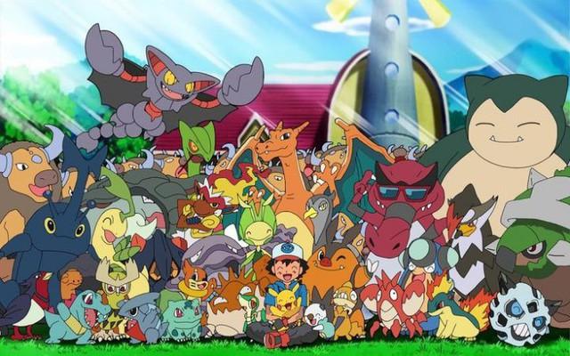 11 trứng phục sinh đầy thú vị ít người biết trong Thám tử Pikachu - Ảnh 4.