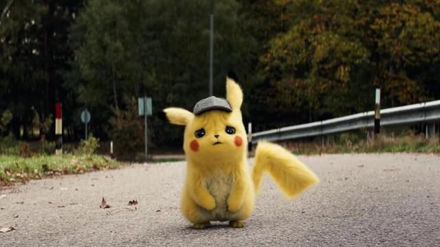 11 trứng phục sinh đầy thú vị ít người biết trong Thám tử Pikachu - Ảnh 9.