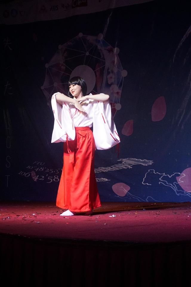 Cùng nhìn lại những điều hấp dẫn khiến bao bạn trẻ nhung nhớ khi tham dự của Ngày Hội Nhật Bản 2019 - Ảnh 5.