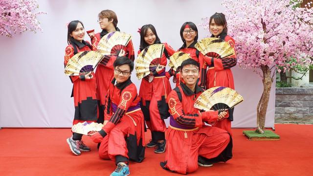 Cùng nhìn lại những điều hấp dẫn khiến bao bạn trẻ nhung nhớ khi tham dự của Ngày Hội Nhật Bản 2019 - Ảnh 8.