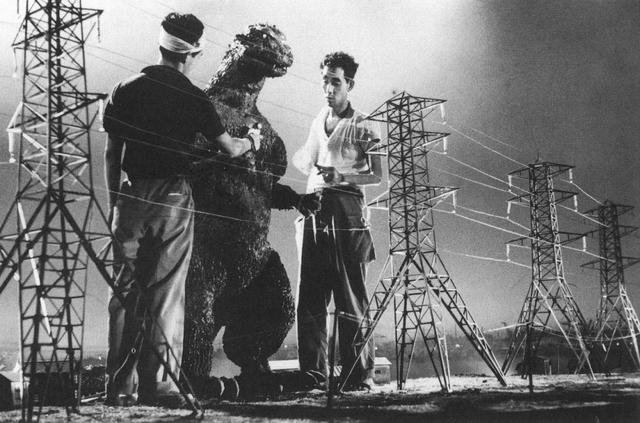 Điểm lại 4 lần Quái thú Godzilla thể hiện sức mạnh kinh hoàng trên màn ảnh rộng - Ảnh 2.