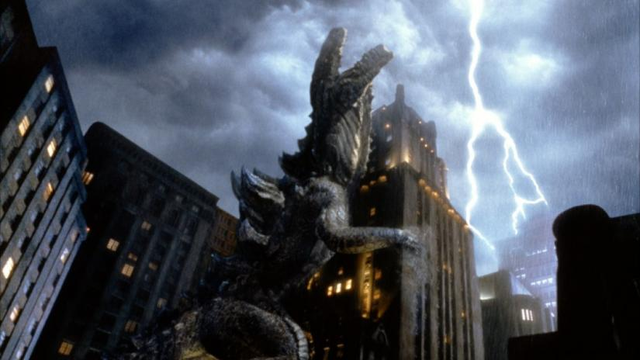 Điểm lại 4 lần Quái thú Godzilla thể hiện sức mạnh kinh hoàng trên màn ảnh rộng - Ảnh 3.