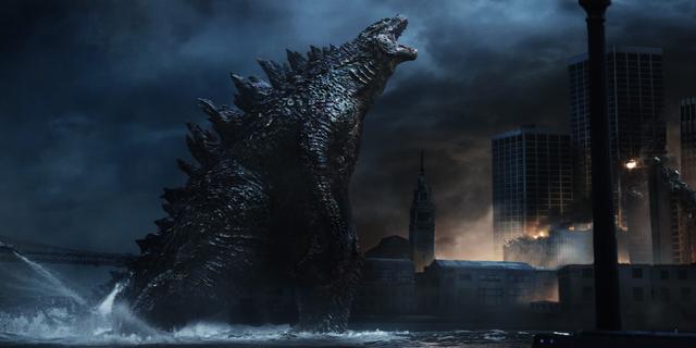 Điểm lại 4 lần Quái thú Godzilla thể hiện sức mạnh kinh hoàng trên màn ảnh rộng - Ảnh 5.