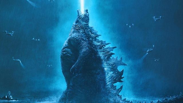 Điểm lại 4 lần Quái thú Godzilla thể hiện sức mạnh kinh hoàng trên màn ảnh rộng - Ảnh 7.