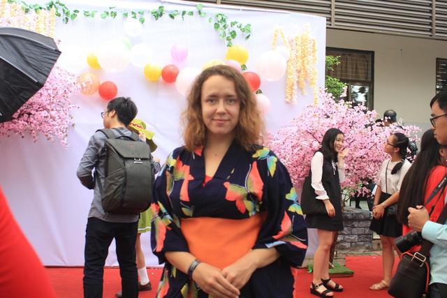 Cùng nhìn lại những điều hấp dẫn khiến bao bạn trẻ nhung nhớ khi tham dự của Ngày Hội Nhật Bản 2019 - Ảnh 12.