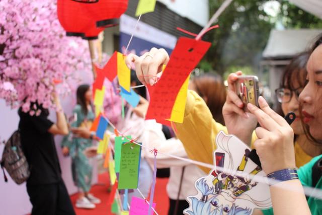 Cùng nhìn lại những điều hấp dẫn khiến bao bạn trẻ nhung nhớ khi tham dự của Ngày Hội Nhật Bản 2019 - Ảnh 13.