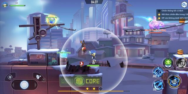Những tính năng hấp dẫn sẽ khiến GunPow 3D trở thành cơn sốt tại Việt Nam mùa Hè này - Ảnh 1.