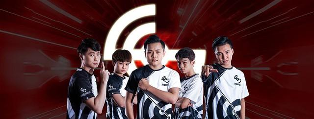 Mobile Legends: Hành trình đến ngôi Vô địch giải đấu 360mobi Chamiponship Series Mùa 2 của Tân Vương OverClockers - Ảnh 1.