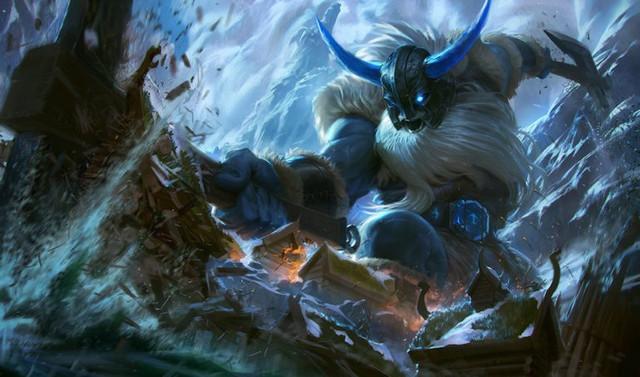 LMHT: Top 5 thần rừng giúp game thủ leo rank dễ dàng nhất trong phiên bản 9.9 - Ảnh 1.