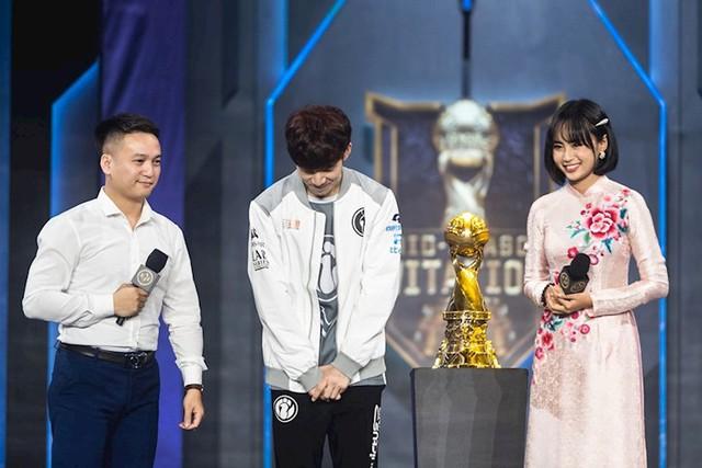 LMHT: Những tuyển thủ được fan Việt hết lòng yêu quý tại MSI 2019 - Ảnh 10.