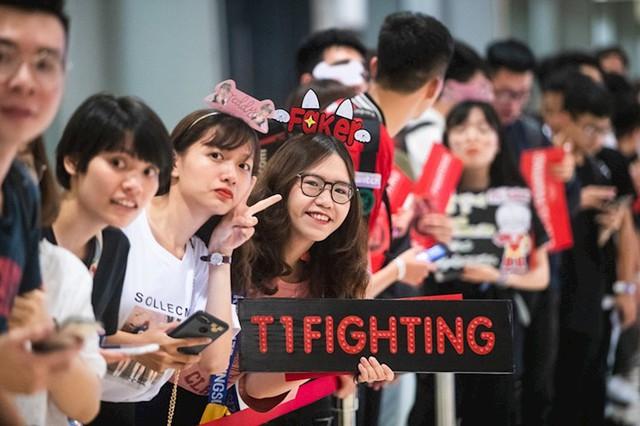 LMHT: Những tuyển thủ được fan Việt hết lòng yêu quý tại MSI 2019 - Ảnh 6.