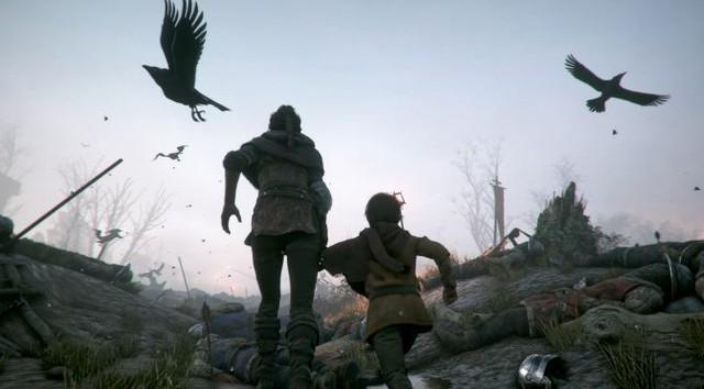 Vừa phát hành, tựa game về đại dịch chuột đã đại náo bảng xếp hạng trên Steam - Ảnh 2.
