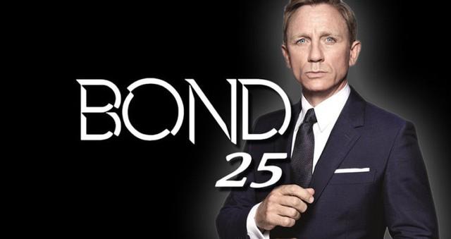 James Bond 25 bị hoãn quay vì điệp viên 007 Daniel Craig gặp chấn thương nghiêm trọng - Ảnh 1.