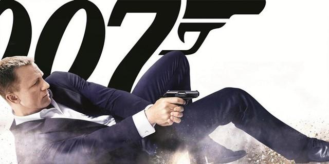 James Bond 25 bị hoãn quay vì điệp viên 007 Daniel Craig gặp chấn thương nghiêm trọng - Ảnh 2.