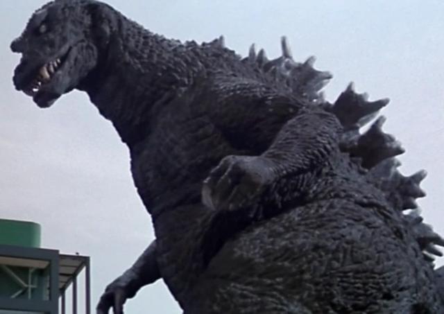 Bạn đã biết gì về sức mạnh khủng khiếp của Godzilla, vua của các loài quái vật - Ảnh 4.