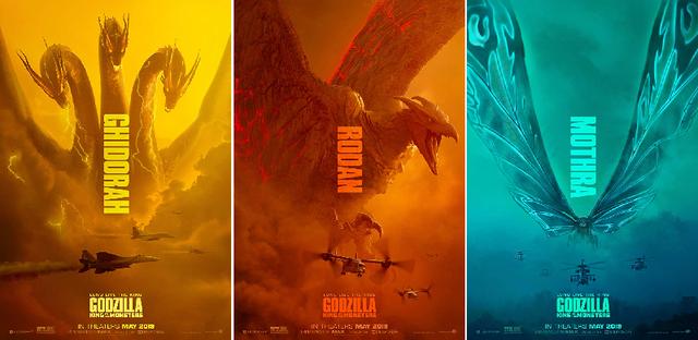 Bạn đã biết gì về sức mạnh khủng khiếp của Godzilla, vua của các loài quái vật - Ảnh 9.