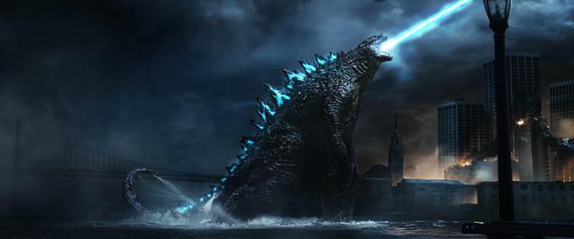 Bạn đã biết gì về sức mạnh khủng khiếp của Godzilla, vua của các loài quái vật - Ảnh 10.