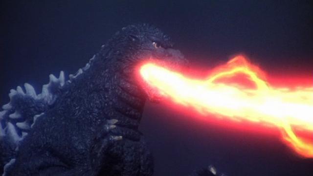 Bạn đã biết gì về sức mạnh khủng khiếp của Godzilla, vua của các loài quái vật - Ảnh 11.