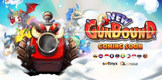 Sự trở lại của một huyền thoại: Game bắn súng tọa độ New Gunbound sắp có mặt tại khu vực Đông Nam Á - Ảnh 2.