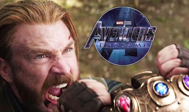 Avengers: Endgame - Nếu Captain America sử dụng Găng tay vô cực thì chắc chắn sẽ bị... nướng chín - Ảnh 1.