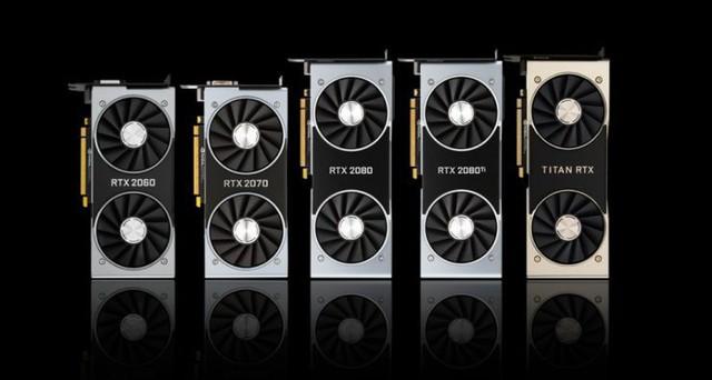 Nvidia đã chuẩn bị sẵn vũ khí để RTX 20xx có thể vã thẳng mặt AMD Navi sắp ra mắt - Ảnh 1.