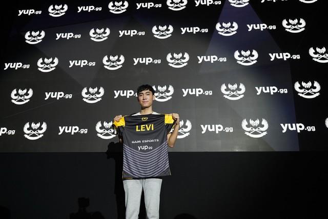 LMHT: Levi CHÍNH THỨC trở lại khoác áo GAM Esports! - Ảnh 9.