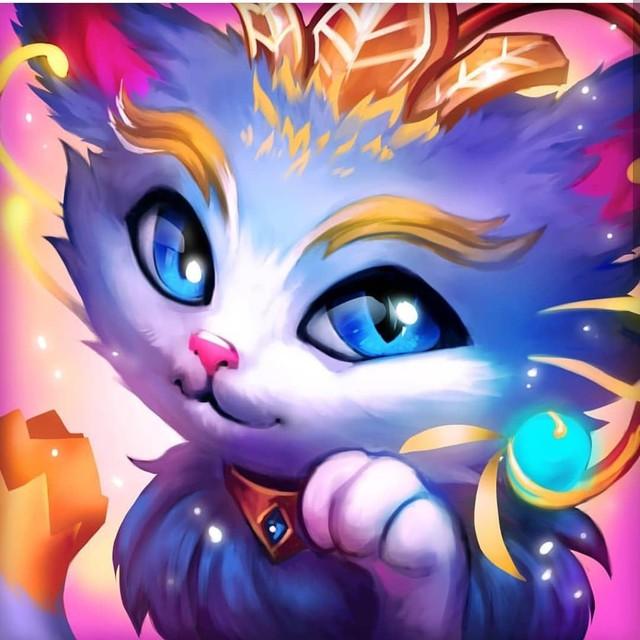 LMHT: Vừa ra mắt, Riot đã phải buff vội vàng cho Yummi vì game thủ cho rằng Boss mèo yếu nhớt - Ảnh 2.