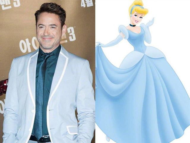 Quên Iron Man khô khan trên phim đi, Robert Downey Jr. xứng đáng là nàng công chúa kiều diễm 7 màu ngoài đời thực - Ảnh 2.
