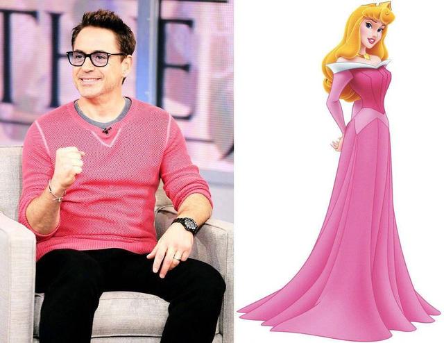 Quên Iron Man khô khan trên phim đi, Robert Downey Jr. xứng đáng là nàng công chúa kiều diễm 7 màu ngoài đời thực - Ảnh 6.
