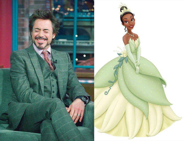 Quên Iron Man khô khan trên phim đi, Robert Downey Jr. xứng đáng là nàng công chúa kiều diễm 7 màu ngoài đời thực - Ảnh 8.