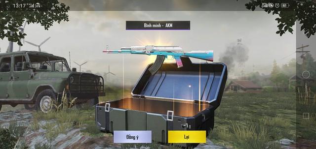 Game thủ PUBG Mobile VN nhận FREE được cả đống skin nhờ Fake IP qua Đài Loan - Ảnh 4.