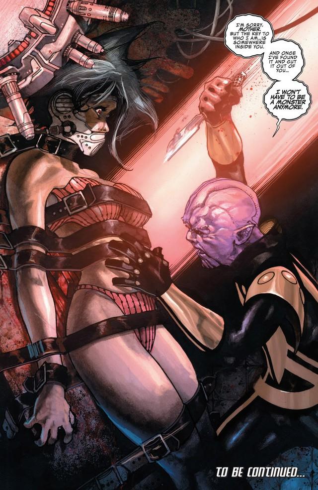 Tự xưng là Kẻ cứu rỗi vũ trụ, nhưng những gì Thanos làm đều là tội ác diệt chủng khiến người người căm ghét - Ảnh 3.