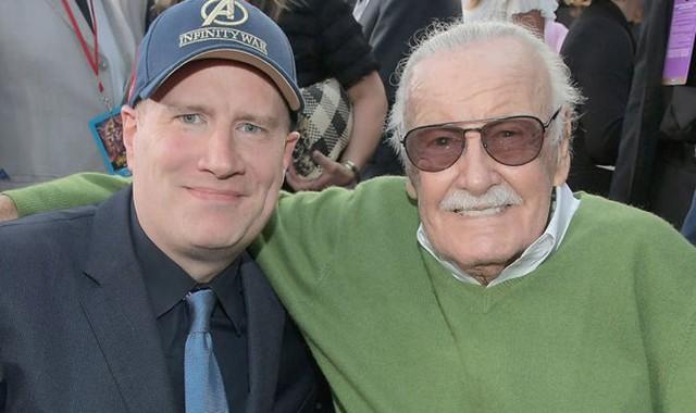 Cha đẻ Marvel Stan Lee đã không kịp xem đứa con tinh thần Avengers: Endgame - Ảnh 2.