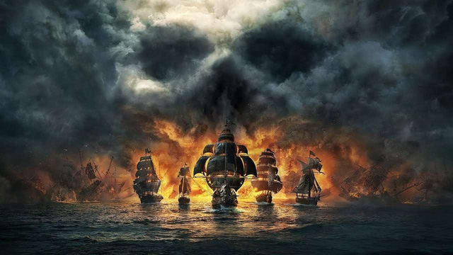 Siêu phẩm game cướp biển Skull & Bone tiếp tục bị trì hoãn - Ảnh 3.