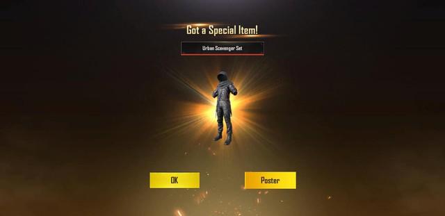 PUBG Mobile: Royale Pass 7 mới khai mở lập tức đã có Rich Kids VN chi tiền triệu hốt hết quà - Ảnh 5.