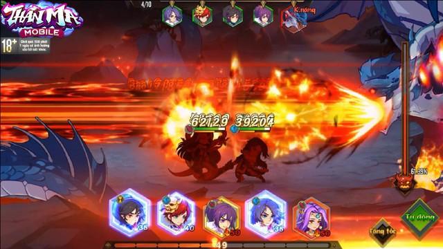 Fan tiên hiệp lâu năm đổ về Thần Ma Mobile ngày càng nhiều, nhanh chóng kết bè phái, chuẩn bị quyết chiến - Ảnh 10.