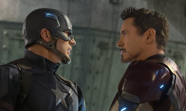 Avengers: Endgame có thể không phải là bộ phim MCU cuối cùng của Chris Evans đâu nhé! - Ảnh 3.
